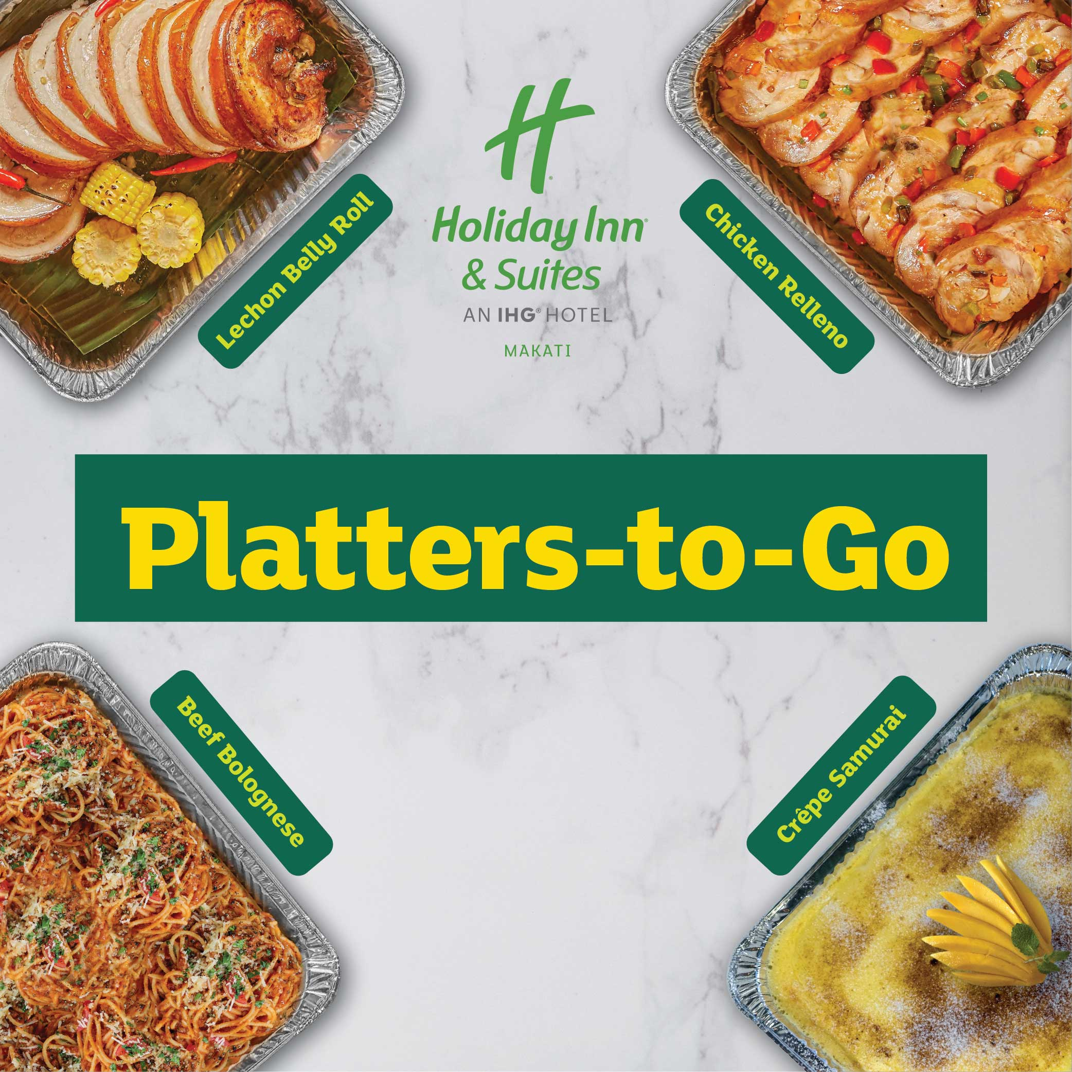 Platters-to-Go